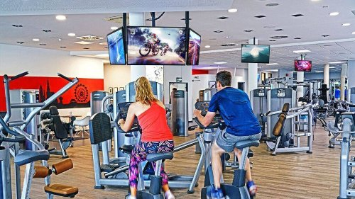 "Programmatic Advertising ""in"" 3.700 Fitness-Studios"