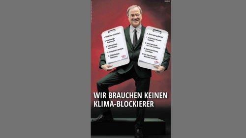 So reagiert Campact auf die Anti-Baerbock-Werbung der INSM
