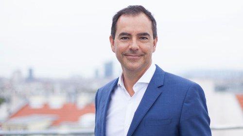 Andreas Weiss geht als Client Business Director zu Ebiquity
