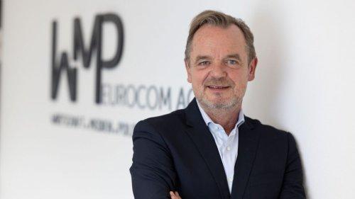 """Ulrich Porwollik von WMP: """"Wir sind keine Lobby-Agentur."""""""