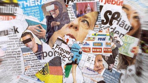 Die Medien sind Teil des Schlamassels, in dem wir stecken