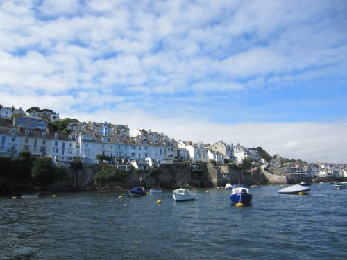 Fowey – Der perfekte Urlaubsort in Cornwall