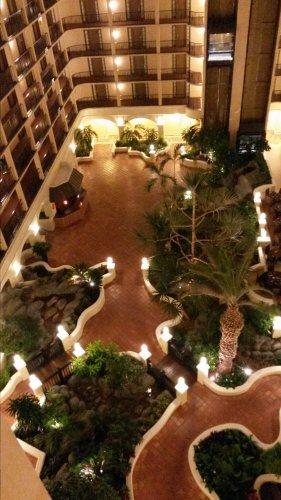 Hoteltipp Tampa: Sheraton Suites Airport Westshore