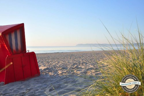 Urlaub am Strand - cover