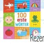 Villie Karabatzie: 100 erste Wörter