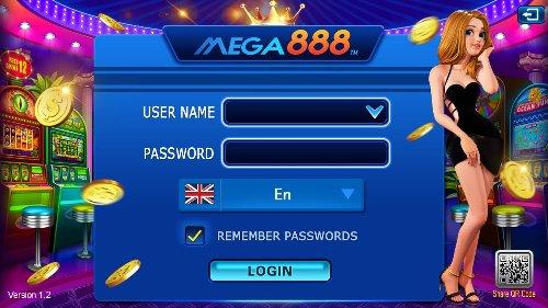 MEGA888   mega888 online download (apk) 2021 cover image