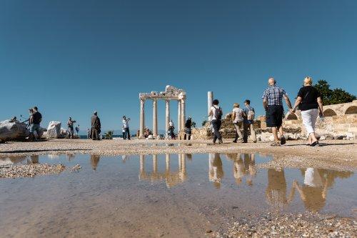 Bundesregierung will Türkei-Urlaub im Sommer ermöglichen