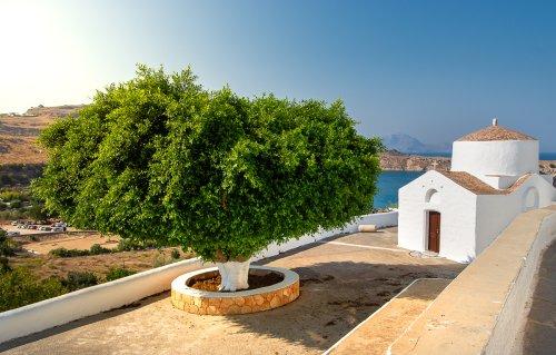 RKI-Update: Griechenland ist einfaches Risikogebiet