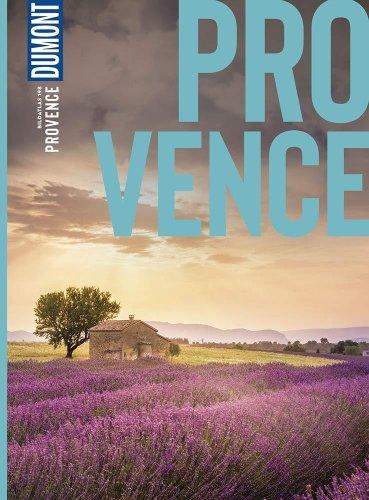 """Neu erschienen: mein DuMont-Bildatlas """"Provence"""""""