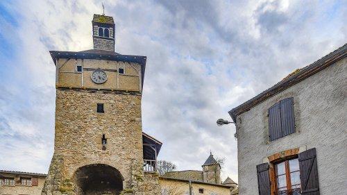 Petite Cité de Caractère: Châteldon