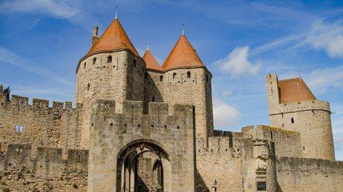 Carcassonne: das spannende Duo