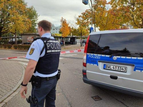 Mit dem Tode bedroht: Größerer Polizeieinsatz in Karlsruhe-Neureut - meinKA