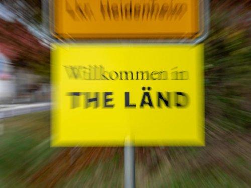 """""""Willkommen in The Länd"""": Fachkräfte-Fang im Land"""