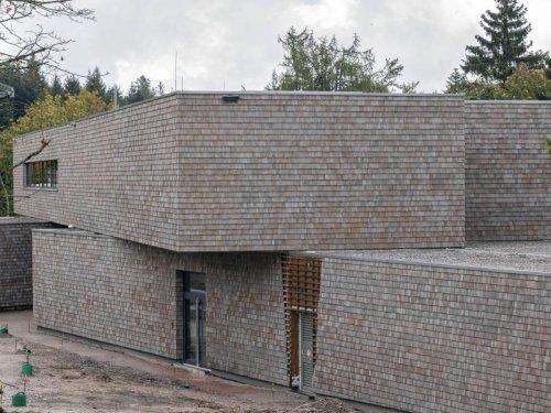 Neues Besucherzentrum im Nationalpark öffnet für Besucher