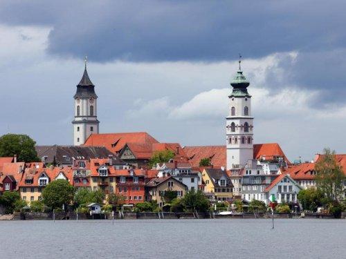 Deutschlandreiseführer: Bodensee gehört zu den Top-Reisezielen