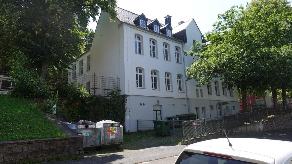 Siegen In NRW - cover