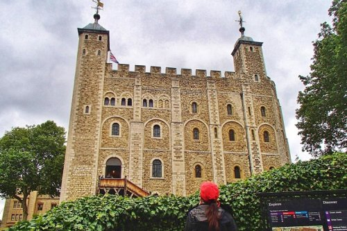 What to Do at the Tower of London England - MelbTravel