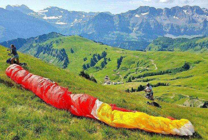 A Summer Guide to Champéry Switzerland - MelbTravel