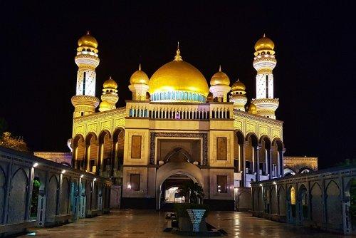 How to spend a day in Bandar Seri Begawan, Brunei - MelbTravel