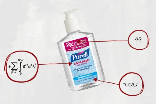 Purell for Coronavirus: What's Really in Your Hand Sanitizer?
