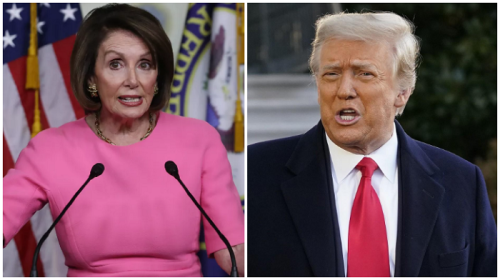 Pelosi Sending Impeachment Article to Senate in Two Weeks, GOP Senators Warn McConnell Not to Vote to Convict