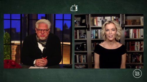 Megyn Kelly: Biden's Call for Unity Is 'Nonsense'; the Left Has 'Awakened a Sleeping Giant'