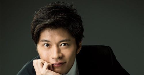 【インタビュー】役者 田中圭さんさん、お芝居とファッションを語る   MEN'S EX ONLINE