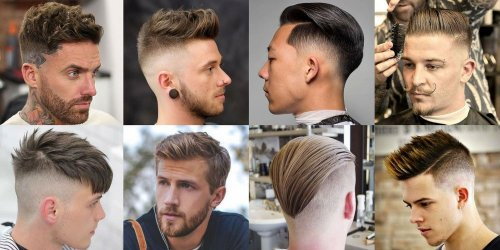 50 Best Short Haircuts For Men (2021 Styles)