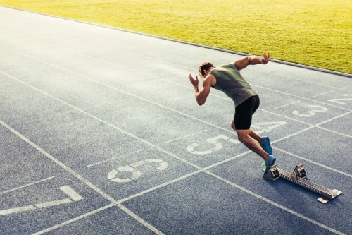 The Training You Need To Maintain Your Speed As You Age