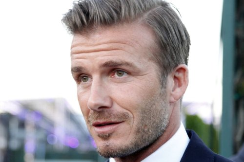 David Beckham Is Set To Star In Football Series 'Save Our Squad'