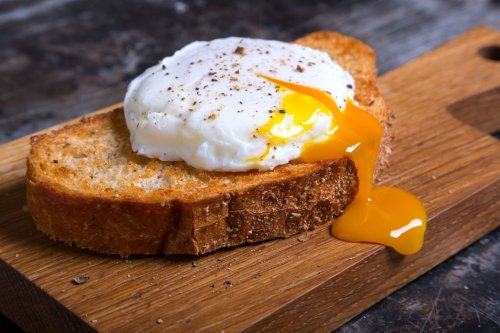 Just What Is The Egg Diet And Does It Even Work?