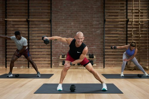 Apple Fitness Plus Has Added A Bunch of New Workout Programs to its Platform