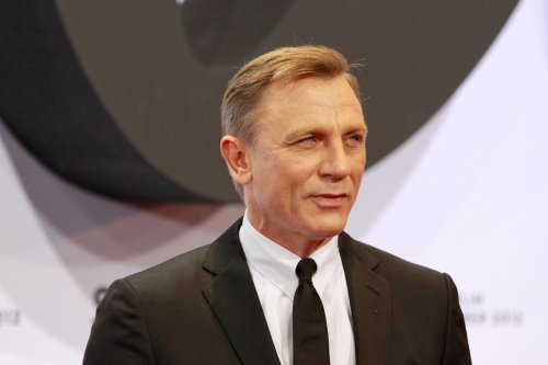Here's How Daniel Craig Got His Bond Body