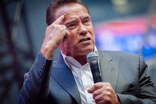 How To Stay Motivated To Work Out According To Arnold Schwarzenegger