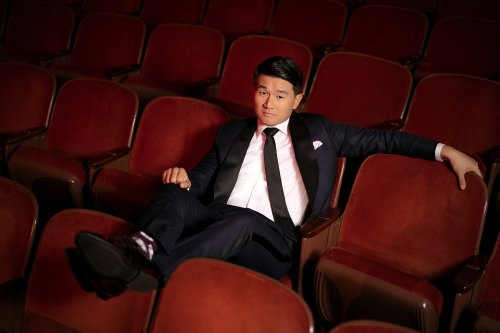Comedian Ronny Chieng Thinks You Should Quit Your After-Work Sports Team and Start Fighting