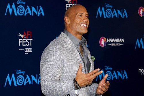 The Rock Isn't Ruling Out A White House Bid