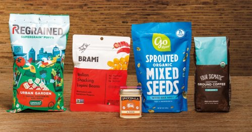 The New Snack Down: Meet the Food and Drink Trends of 2021