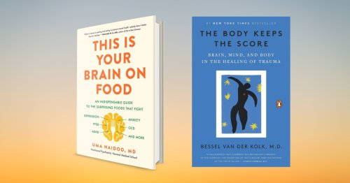 Best Self-Help Books to Improve Every Area of Your Life