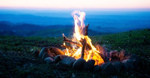 The Expert-Approved Guide to Building the Best Campfire of Your Life