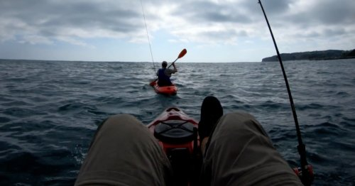 Paddling Safety 101: Dress To Stay Dry—And Alive - Men's Journal