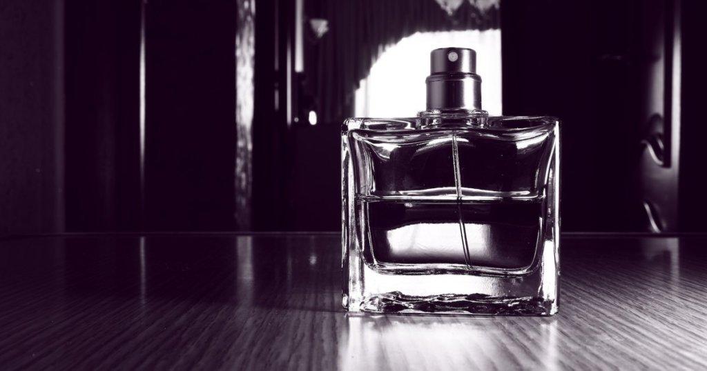 Makeup, Perfume, Personal - cover