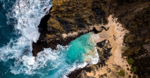 An Adventurer's Guide to Oahu in Summertime