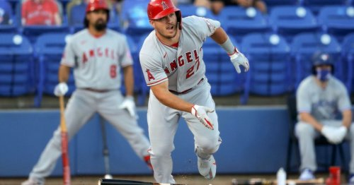 Mike Trout's 2021 Season Will Go Down in History