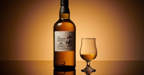 The Best Bottles of Japanese Whisky to Get Your Hands On