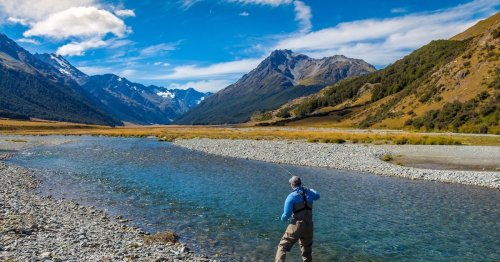 Why Fly-Fishing Is the Worst, and Best Outdoor Sport | Men's Journal