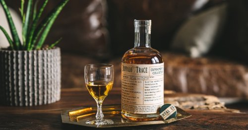 Buffalo Trace Distillery Looks to China for Newest Experimental Release
