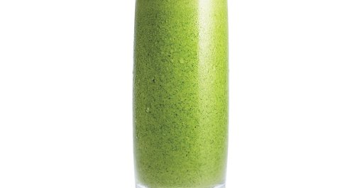 10 delicious green smoothies