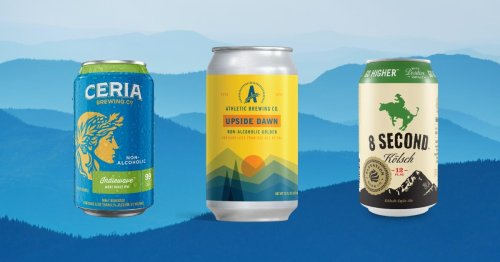 17 Best Summit Beers to Drink After Hiking and Mountaineering