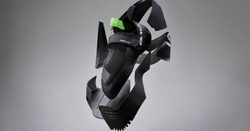 Five Ten Hiangle Pro Climbing Shoes Will Help You Reach New Heights