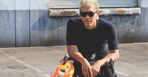 Article One x Mission Workshop Sunglasses: Enduringly Cool and Rugged